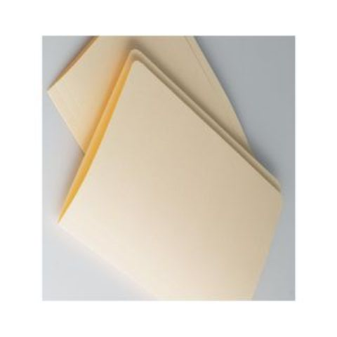 Avery 81504 300GSM Buff Foolscap Manilla Folder Box 100