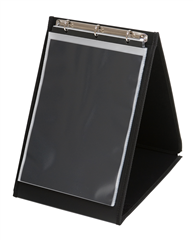 Colby Art 261PA4 A4 Portrait Refillable Easel Display Book