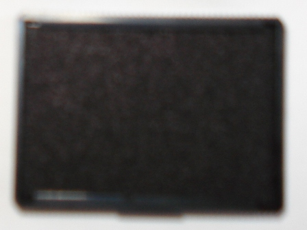 Trodat 6/4750 Replacement Ink Pad Black