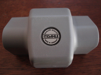 Dahle 554 Paper Trimmer Spare Blade Cutter Head 00647