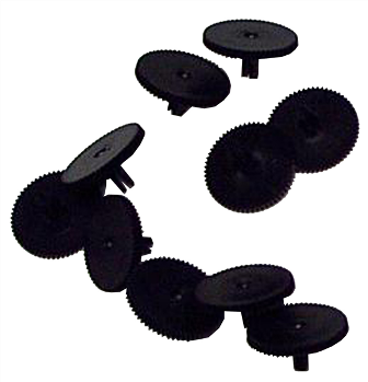 Colby KW952 Anvil Discs Pack 10