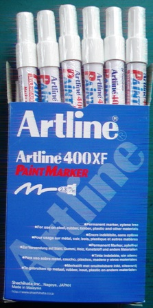 ARTLINE PAINT MARKERS